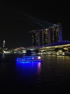 łódeczki barowe, żeby od laserów w gardle nie zaschło