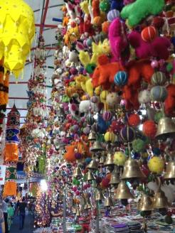 Little India, dzielnica hinduska