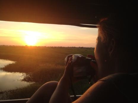 jedziemy do Bagan, widoczki niczego sobie