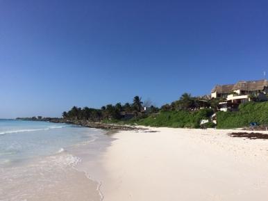 nicest beach ever
