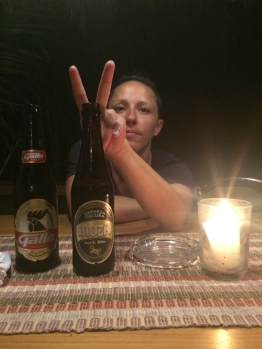 first guatemalan beers